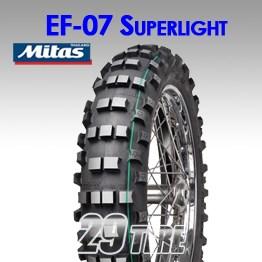 MITAS EF-07 Super Light