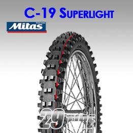 MITAS C-19 Superlight