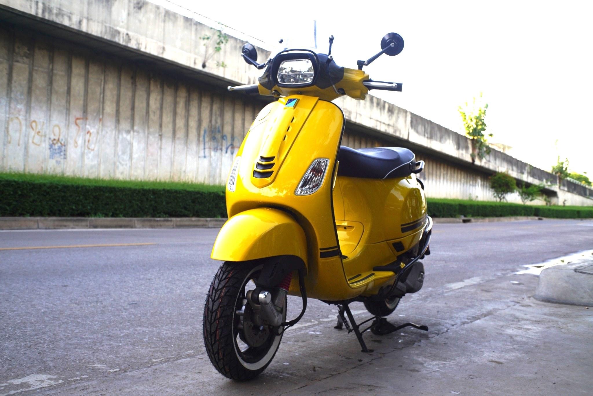 Mitas MC20,Mitas MC22,ยาง VESPA,ยางGrand Filano